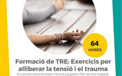 El programa de formación TRE – Inicio: 04/10/2019