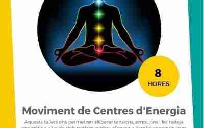 Moviment de Centres d'Energia – Inici: 18/01/2020