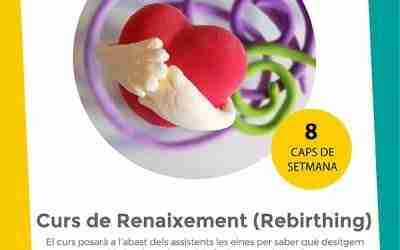 Curs de Renaixement (Rebirthing)