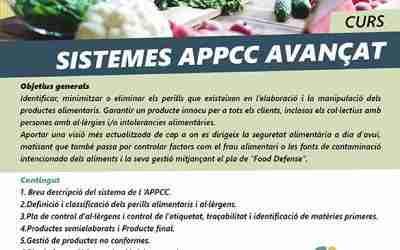 Sistemes APPCC avançat